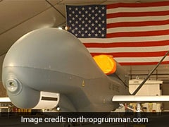 """Iran Calls Shooting Of Military Drone """"Message To America"""", US Responds"""