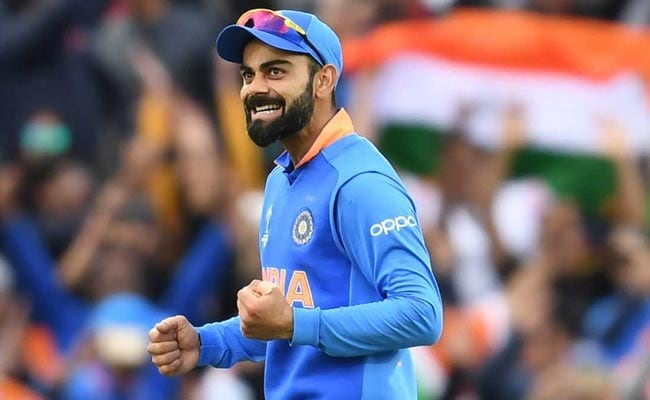 India vs Pakistan Virat Kohli Praises Rohit Sharma and Kuldeep Yadav after winning