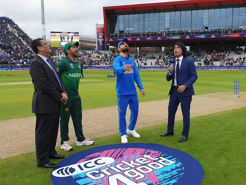 World Cup 2019, IND vs PAK: That