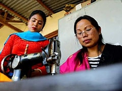 USHA's Mechanical Training Helps Bridge The Gender Divide For Women Entrepreneurs