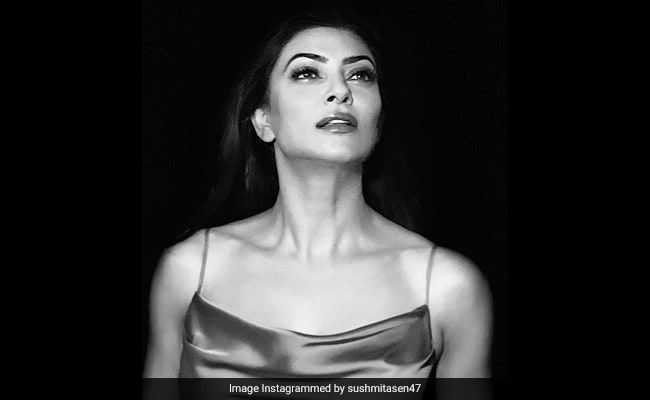 10 Things About Sushmita Sen You Probably Didn't Know
