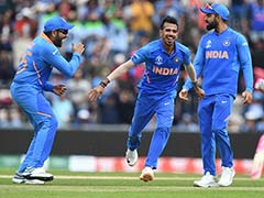 India vs Pakistan: Face-Off, Yuzvendra Chahal vs Mohammad Hafeez, India-Pakistan World Cup Clashes To Watch