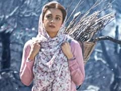 Dia Mirza On Playing A Pakistani Character In <i>Kaafir</i>: 'Trying To Address Prejudices'