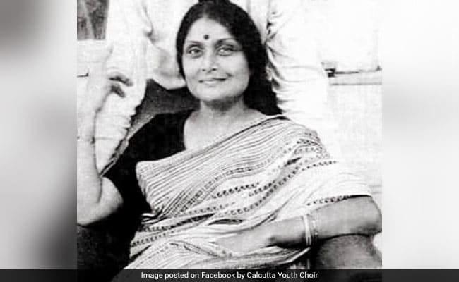 मशहूर सिंगर और किशोर कुमार की पहली पत्नी रूमा गुहा ठाकुरता का निधन, ममता बनर्जी ने यूं जताया शोक
