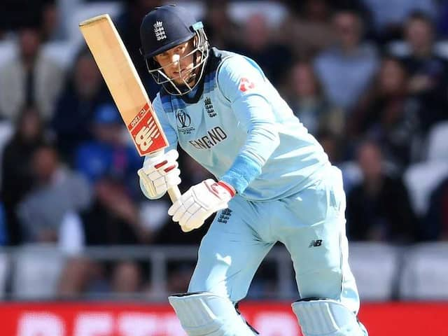 World Cup 2019: Joe Root Says England Must Keep Cool Heads Against India