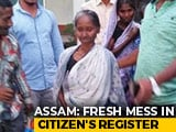"Video : Madhubala Das Was The ""Foreigner"", Assam Cops Arrested Madhubala Mondal"