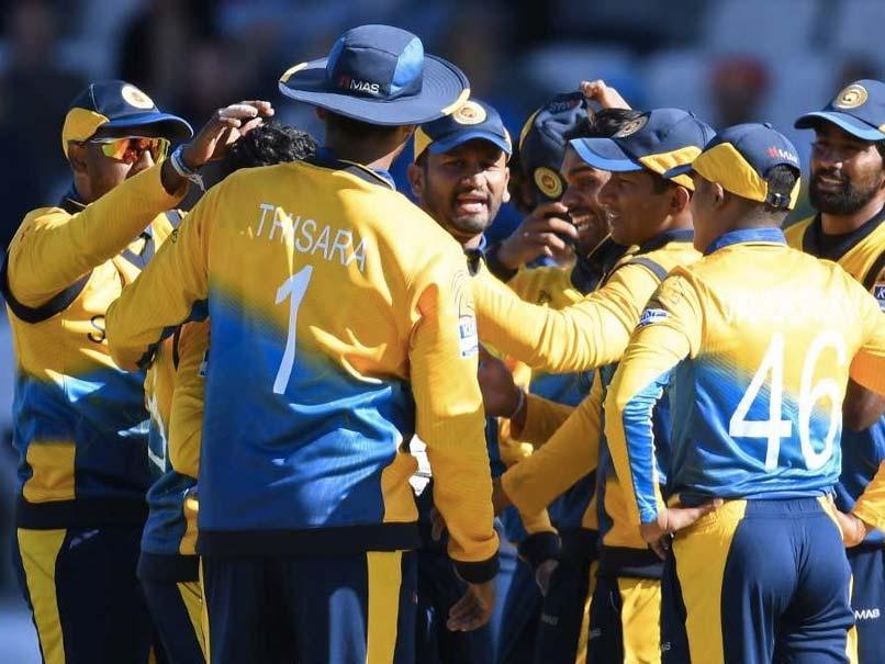 England vs Sri Lanka Highlights, World Cup 2019: Sri Lanka Stun England By 20 Runs In Massive World Cup Upset