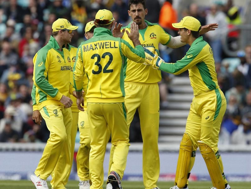 Sri Lanka vs Australia Highlights, World Cup 2019: World Cup: Australia Beat Sri Lanka By 87 Runs, Go Top Of Points Table