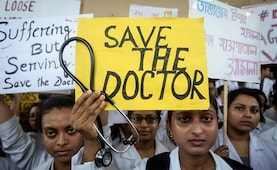 Received Death Threat From Patient's Drunk Attendant, Claims AIIMS Doctor