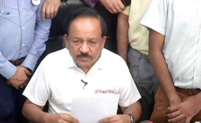 Bihar Encephalitis Mortality Rate Down Due Thanks To Centre: Minister