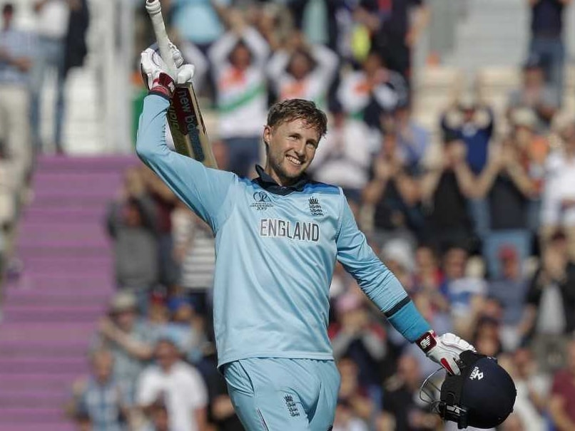 Joe Root Stars As England Coast To 8-Wicket Win Over West Indies