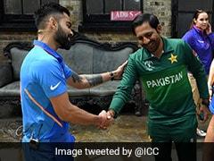"""It's Not War, Stay Calm,"" Wasim Akram Urges Fans Ahead Of India-Pakistan Clash"
