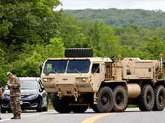 1 Dead, 22 Injured In US Military Academy Training Accident