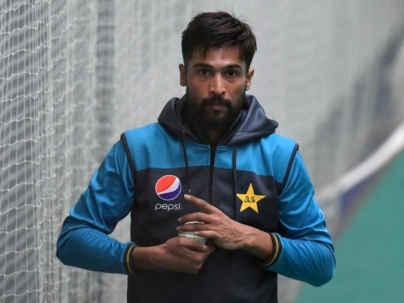 Pakistans Mohammad Amir Targets India, Inspired By Memory Of Late Mother