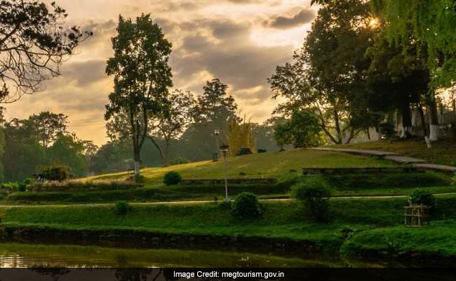 IRCTC Offers Shillong, Guwahati Tour Package From Rs 19,819 Per Person: Itinerary, Cost And Other Details