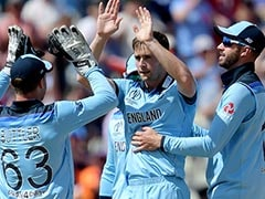 India vs England Highlights, World Cup 2019: England End India