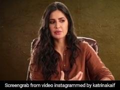 Bharat को लेकर कैटरीना कैफ ने किया खुलासा, बोलीं- मेरे दिल के करीब...देखें video