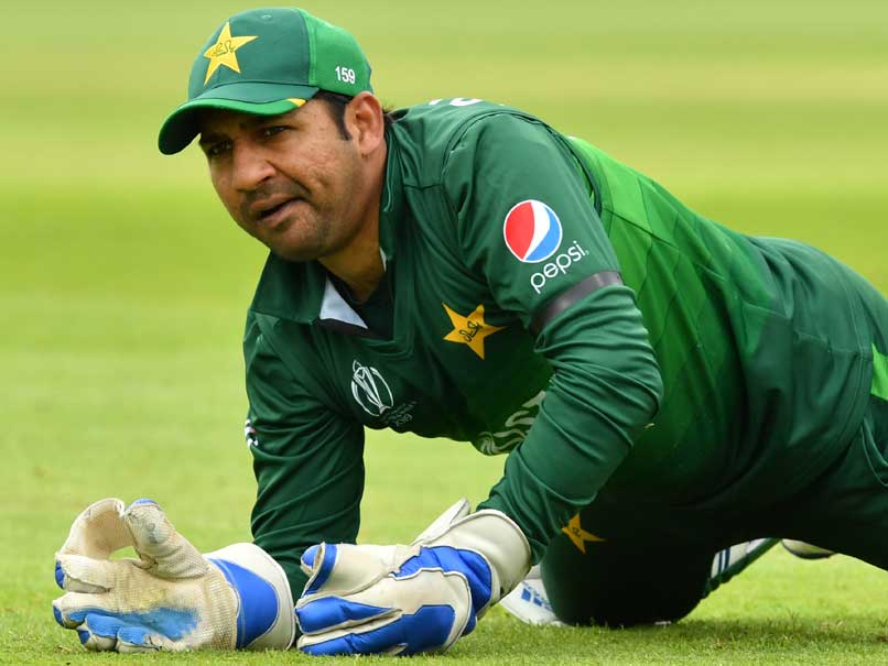 Pakistan Cricket Board Chief Phones Sarfaraz Ahmed After Loss To India