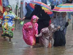 8 Killed In Rain-Related Incidents In Maharashtra