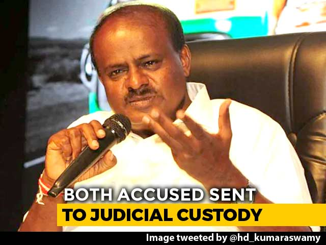 Video : Men Arrested For Allegedly Abusing HD Kumaraswamy In Viral Video