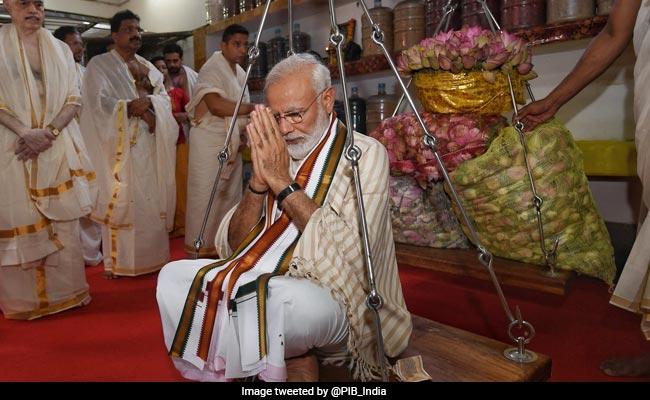 कई लोग हैरान हैं कि बीजेपी को जीरो सीट मिलने के बाद भी मोदी केरल में क्यों है: पीएम मोदी
