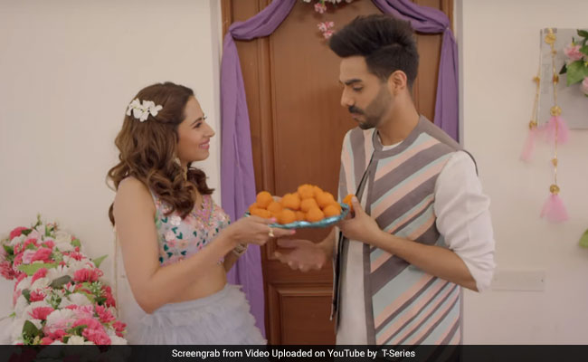Aparshakti Khurana's Kudiye Ni 'Was Almost Locked' For A Varun Dhawan Film