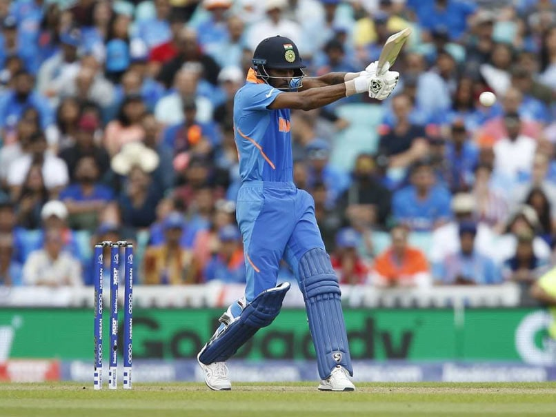 Hardik Pandya Wants To Win World Cup Only, This Is His Simple Plan