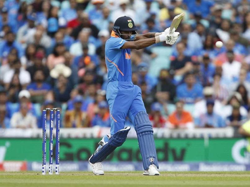 My Plan Is Simple, Win The World Cup, Says Hardik Pandya