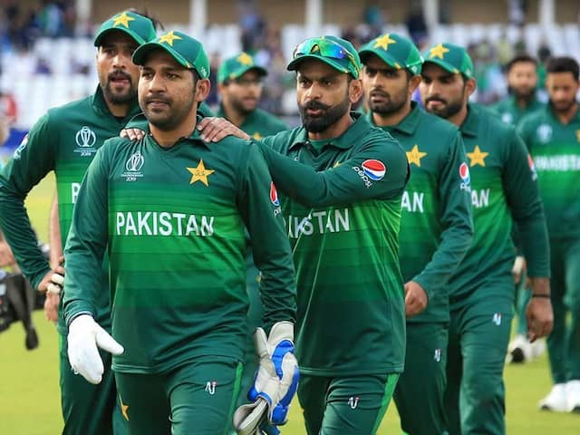 Pakistans Identical Start To 1992 World Cup Triumph Leaves Fans Amused