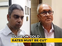 Video: What Jewellers Expect From Budget 2019