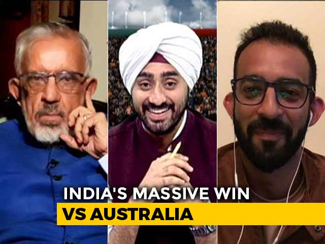 Video : World Cup 2019: Was It A Perfect Show By Team India?