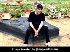 धर्मेंद्र का उर्दू को लेकर Tweet हुआ वायरल, बोले- बड़े शौक से पढ़ता था...
