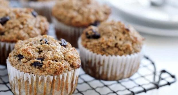 Watch: How To Make Blueberry Cupcakes At Home - Here's An Easy Recipe Video