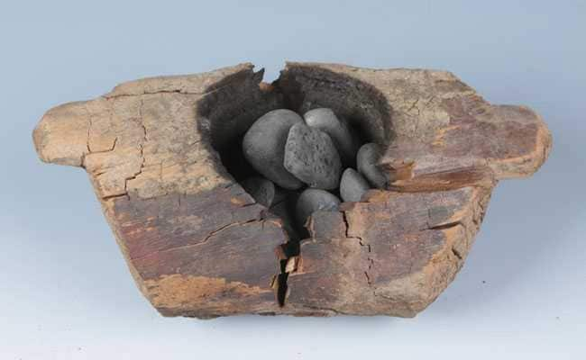 Study Finds Signs Of Ritualized Cannabis Smoking 2,500 Years Ago In China
