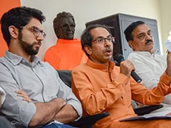Sena To Contest Around 50 Seats In Bihar, Uddhav Thackeray To Campaign: Party Leader