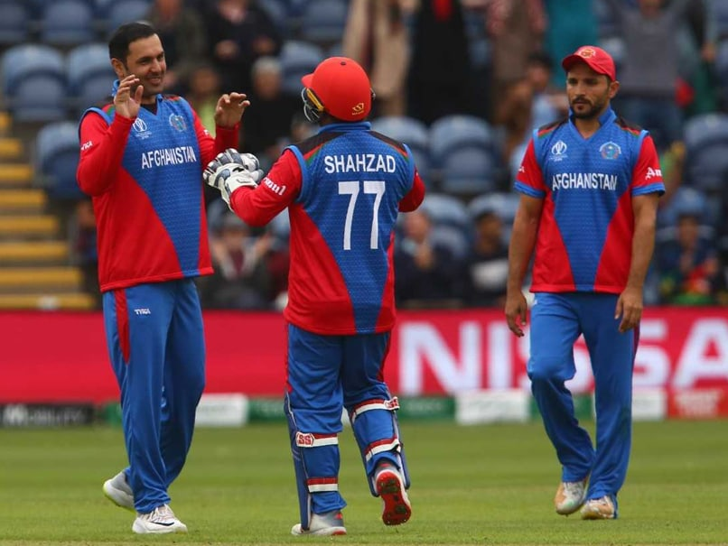 Afghanistan vs Sri Lanka Live Cricket Score, World Cup 2019: Afghanistan Lose Mohammad Shahzad Early In Chase Of 187