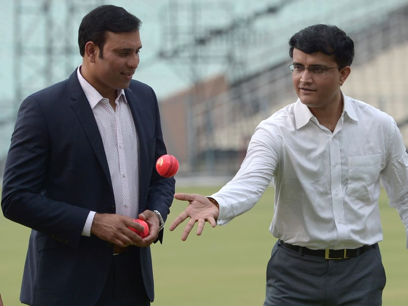Sourav Ganguly and VVS Laxman found to be in conflict of interest