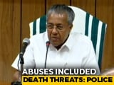 "Video : Kerala Police Defend Cases Against 119 For ""Abusing"" Pinarayi Vijayan"