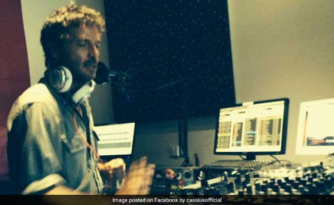 Electro Star Philippe Zdar 'Accidentally' Falls Off Paris Building, Dies