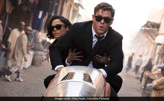 Men In Black: International Movie Review - Chris Hemsworth And Tessa Thompson Are Just 'Meh' In Black