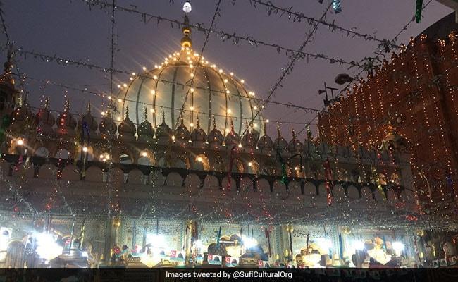 Hazrat Nizamuddin Dargah To Remain Shut Till April 30 As Delhi Logs Record Spike