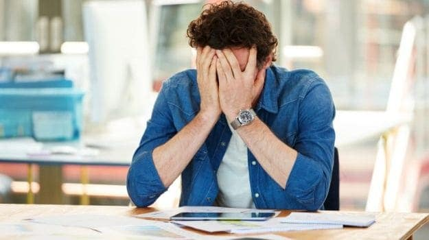 Erectile Dysfunction Can Make You Less Productive At Work, A Study Finds