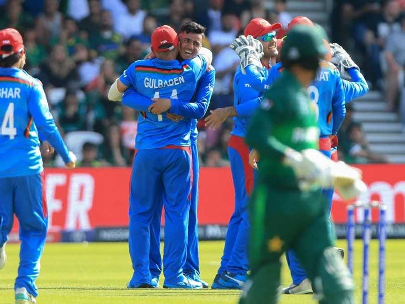 Pakistan vs Afghanistan Live Score, World Cup 2019: Afghanistan On Top As Pakistan Lose 6th Wicket In Chase