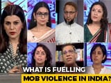 Video : The Big Fight: Are India's Minorities Living In Fear?