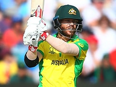 World Cup 2019, AUS vs AFG: ऑस्ट्रेलिया ने अफगानिस्तान को 7 विकेट से पीट शुरू किया अभियान