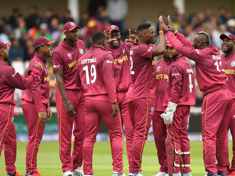 World Cup Points Table 2019: West Indies On Top After First Four Matches