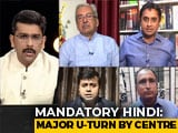 Video : Hindi Imposition: Fear Or Reality?