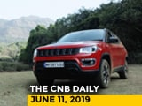 Video : Jeep Compass Trailhawk, Hero BS6, Eicher Pro BS6