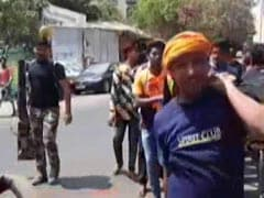"Bajrang Dal Accused Of Holding ""Arms-Training"" Camp At Mumbai School"