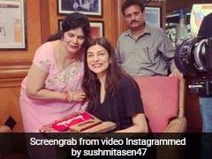 सुष्मिता सेन को उनके भाई के ससुराल से मिला फेवरेट गिफ्ट तो यूं जाहिर की खुशी, वायरल हुआ Video
